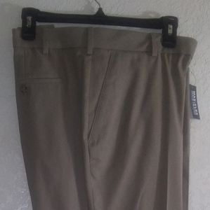 Van Heusen, Air, Khaki, men's pants, 38W x 30L.